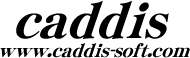 caddis-soft logo
